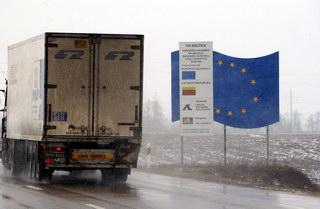 ЕС защищает рынок сбыта. Украине намекнули: не трогать пошлины